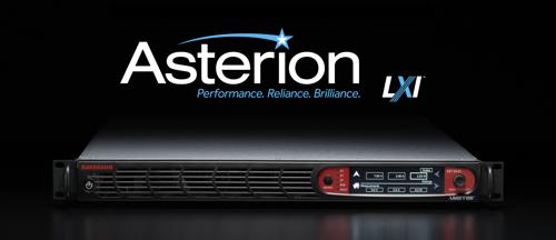 Sorensen Asterion DC Series(40V & 60V; 1.7kW - 5kW)