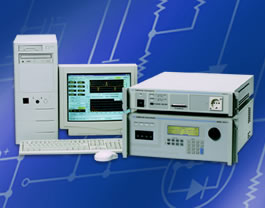 California Instruments Compliance Test System CTS Series 3.2(150 - 300 V; 0 - 37 A; 1250 - 15000VA)