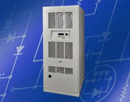 California Instruments RS Series( 150V - 400V; 0A - 1500A; 90kVA - 1MVA)