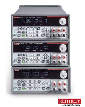 Series 2230G-30-1 High Power, 3-Channel Programmable Power Supplies