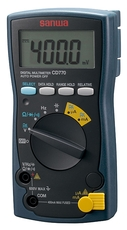 Đồng hồ vặn năng số Sanwa CD770