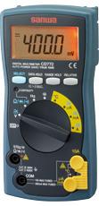 Đồng hồ vặn năng số Sanwa CD772