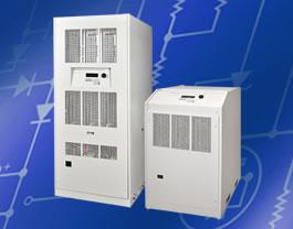 California Instruments BPS Series(150V - 400V; 0A - 400A; 30kVA – 180kVA)