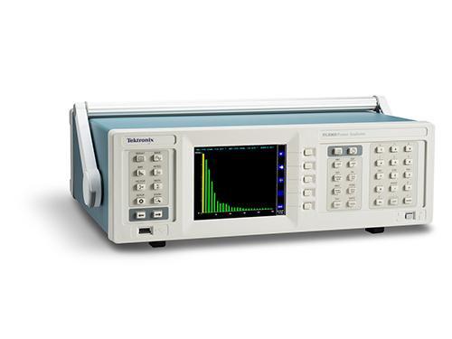Máy phân tích nguồn 1&3 pha PA3000