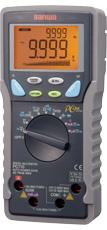 Đồng hồ vặn năng số Sanwa PC710