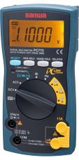 Đồng hồ vặn năng số Sanwa PC773
