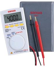 Đồng hồ vặn năng số Sanwa PM3