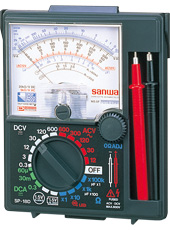 Đồng hồ vạn năng kim Sanwa SP-18D