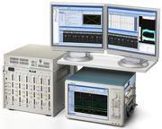 Máy phân tích logic TLA7012