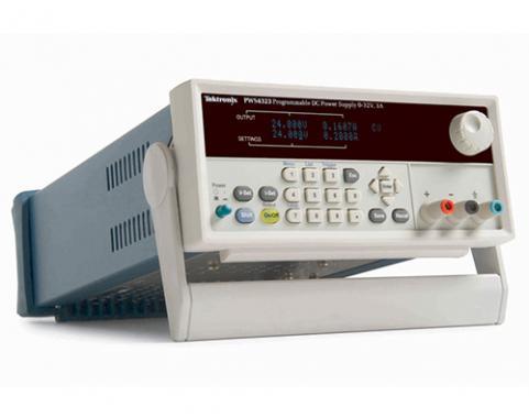 Nguồn DC lập trình Tektronix PWS4602 (2.5A, 60V,150W)