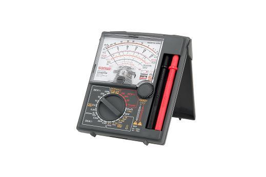 Đồng hồ vạn năng kim Sanwa YX360TRF