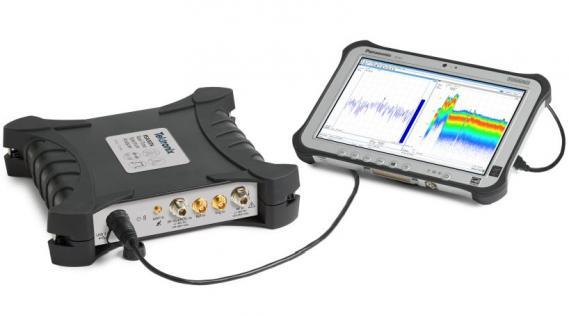 Máy phân tích phổ RSA500 Series