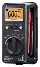 Đồng hồ vặn năng số Sanwa CD800F