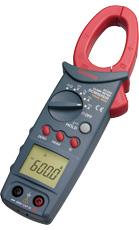 Ampe Kìm DCM600DR