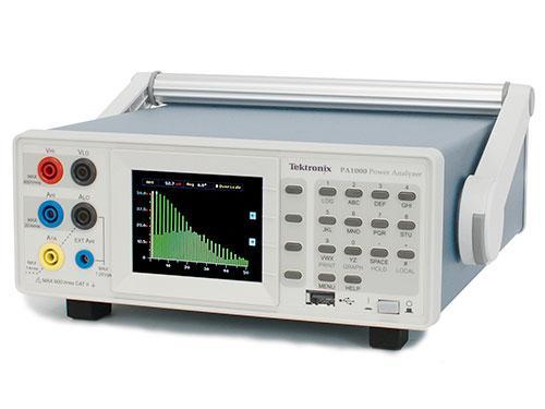 Máy phân tích nguồn một pha PA1000