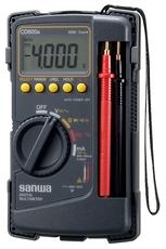 Đồng hồ vặn năng số Sanwa CD800a