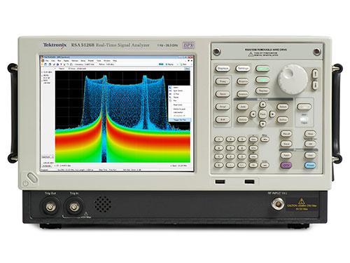 Máy phân tích phổ RSA5000B Series