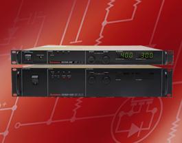 Sorensen DCS Series(8V - 600V; 1A - 350A; 1kW - 3kW)