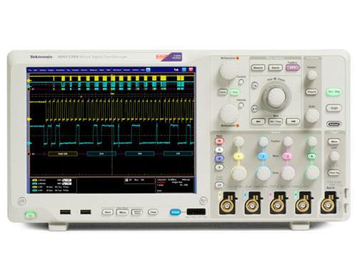 Máy hiện sóng số Tektronix DPO5204B (2Ghz, 4CH, 10GS/s)