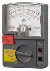 Đồng hồ đo điện trở cách điện Sanwa PDM509S