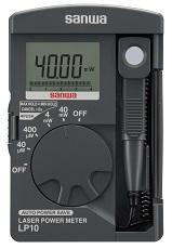 Đồng hồ đo nguồn Laser LP10