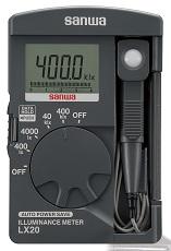 Đồng hồ đo môi trường LX20