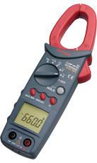 Ampe Kìm DCM660R